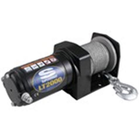 boat trailer winch recommendations electric winch recommendation to pull a 3000 lb boat and