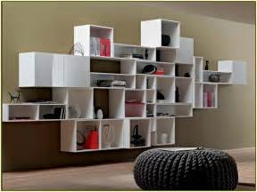 Living Room Shelving Systems by Modern Living Room Shelving Units Modern House