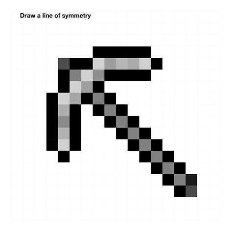 minecraft images to color free coloring pages of axe from minecraft