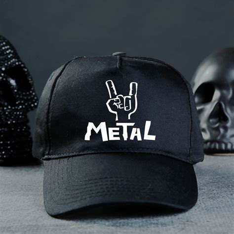 heavy metal tshirt krali