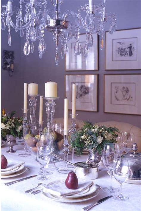 decorar mesa de comedor de navidad decoraci 243 n de navidad ideas para la mesa del comedor