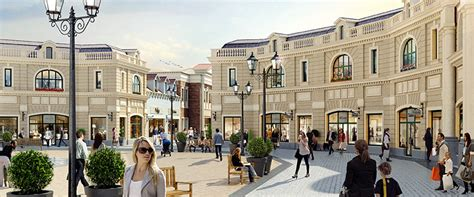 home design and outlet center mcarthurglen designer outlets negotiating to add more
