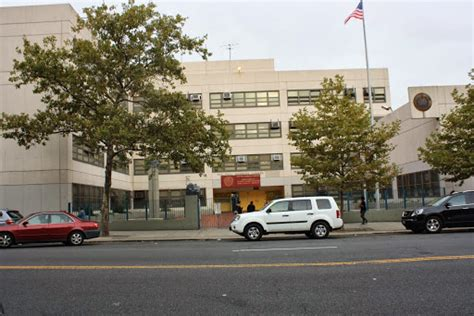 Bronx Academy Of Letters the assembly bronx academy of letters