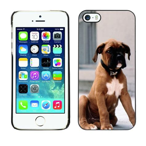 Protective Covers Dogs by Boxer Breed Mobile Phone Protective Cover For