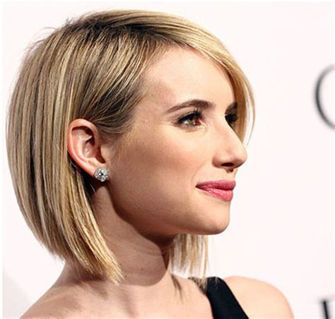 20 Popular Short Straight Hairstyles   Short Hairstyles