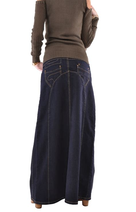 plus size denim skirt hungry