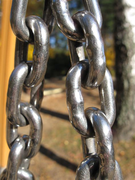 Might Work On A Chain by File Metal Chain Jpg Wikimedia Commons
