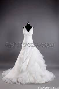 straps sophisticated elegant wedding dresses 2013 1st