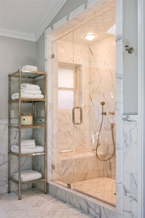 Marble Bathroom Showers The 25 Best Marble Showers Ideas On Master Bathroom Shower Master Shower And