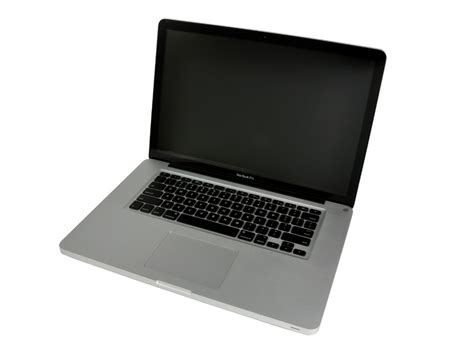 Macbook Pro 15 Late macbook pro 15 quot unibody late 2008 early 2009 ifixit