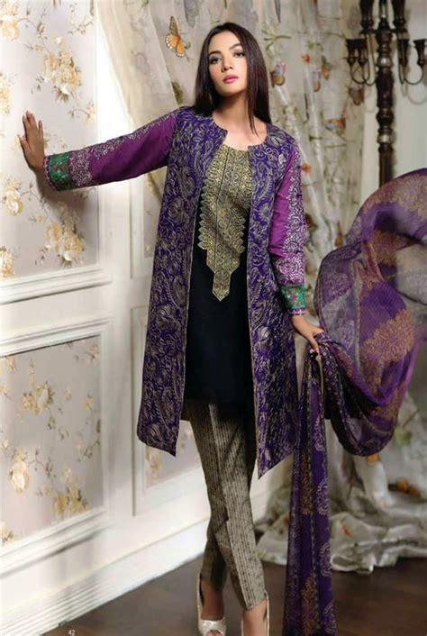 check out sana safinaz stylish dresses pictures