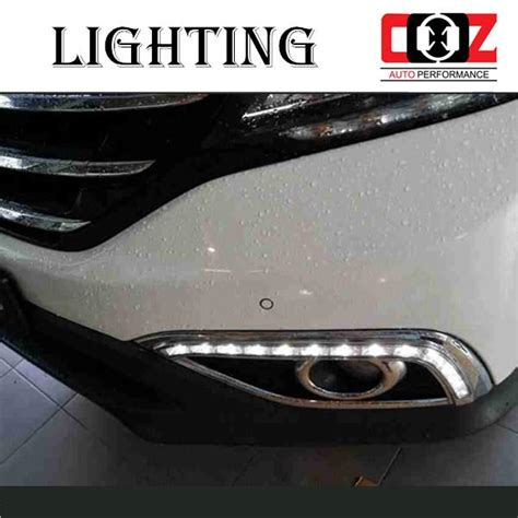 Fog L Cover With Drl 1 honda crv 13 15 fog l cover with l end 3 1 2017 4 16 pm