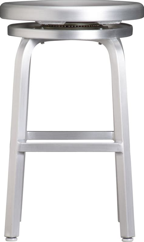 Spin Swivel Backless Bar Stool by Spin Swivel Backless Counter Stool Counter Stool Spin