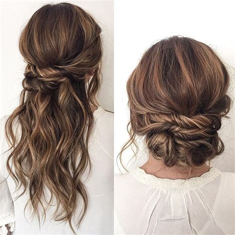 Simple Pin Up Hairstyle by Best 25 Easy Updo Ideas On Easy Chignon Work