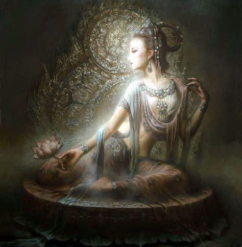 meditaci 243 n de sanaci 243 n con kwan yin youtube