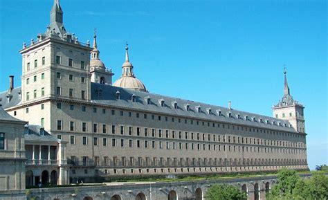 imagenes religiosas madrid palacio el escorial