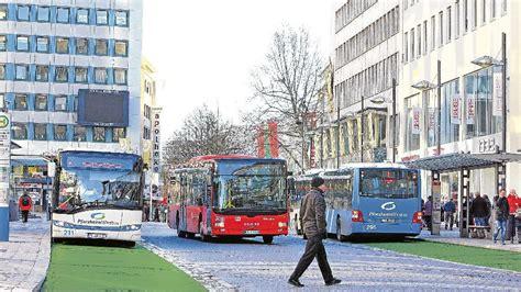 Was Kostet Ein Bad 6816 by Pforzheim Zu Viele Busse Auf Dem Leopoldplatz Calw
