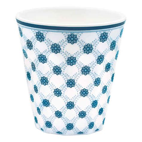 Golden Melamin 27 Pcs greengate stoneware cups mugs green gate international
