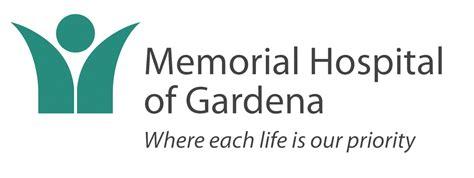 Gardena Ca Hospital Memorial Hospital Of Gardena Hospital Association Of