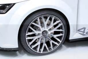 Audi Tt Wheels Audi Tt Quattro Sport Wheels Photo 16
