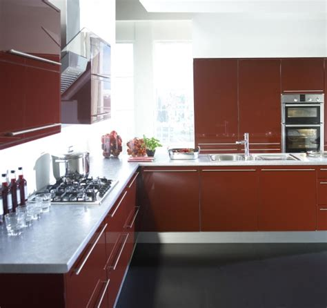 burgundy kitchen kitchen style burgundy from fitted kitchens direct