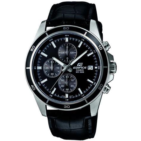 Casio Edifice Chrono montre casio edifice efr 526l 1avuef montre chrono sport