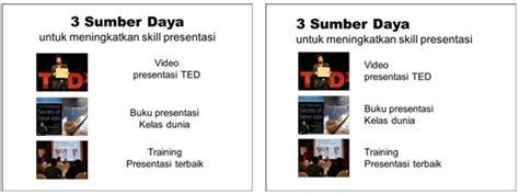 prinsip layout yang baik prinsip prinsip desain slide presentasi yang baik dan