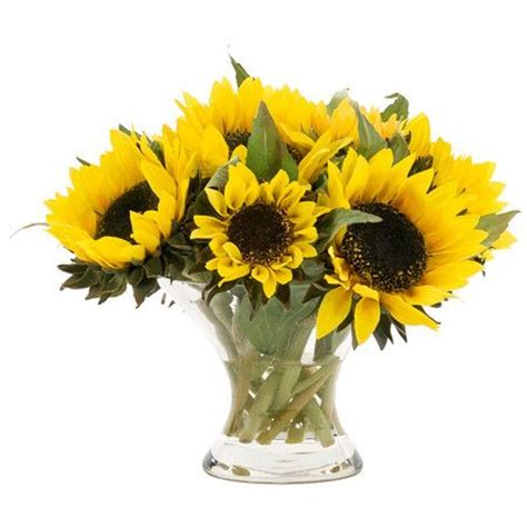 sunflower arrangements ideas faux sunflower arrangement fun ideas pinterest