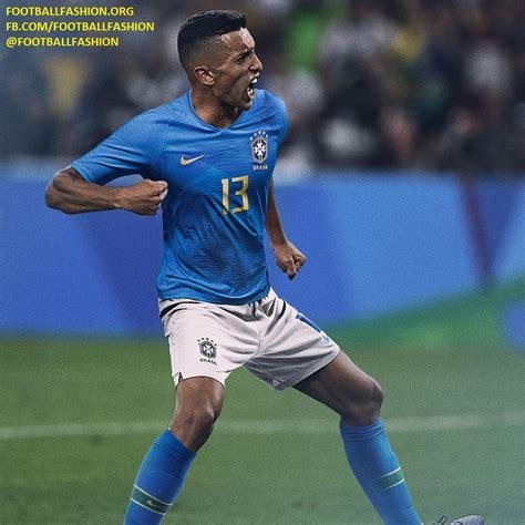 brazil world cup 2018 brazil 2018 world cup nike kit 15 football fashion org