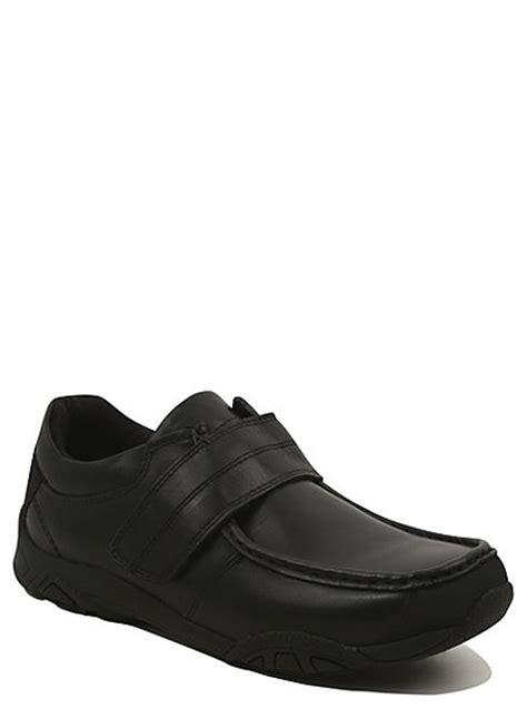 asda school shoes boys school leather 1 school shoes school george