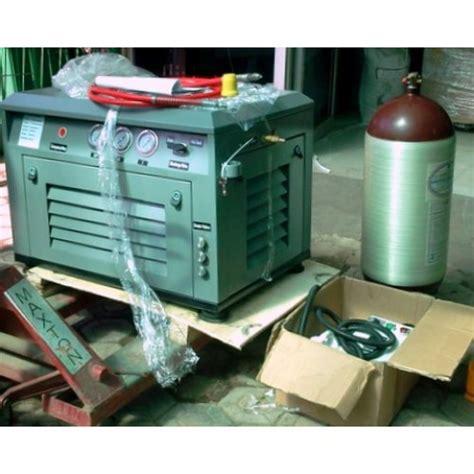 Kompresor Gas kompresor biogas dmc 5 gas filling compressor