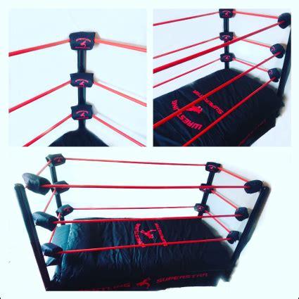 wrestling ring bed wrestling ring bed