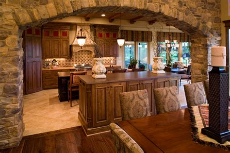 luxury kitchen floor plans shenandoah heights luxury home plan 091s 0001 house plans and more