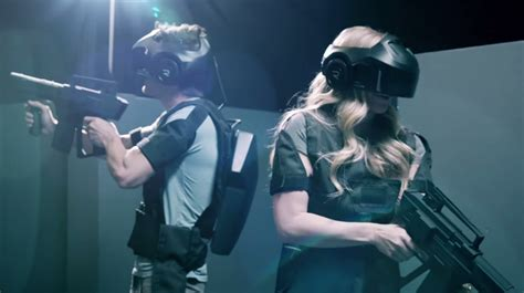 Future Of Vr The Future Of Vr Gaming What S In Store For Us Flarrio