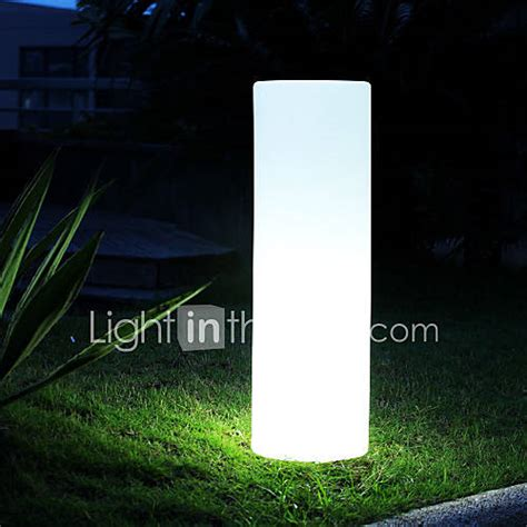 lightinthebox illuminazione senza fili e ricaricabile lada a led per giardino
