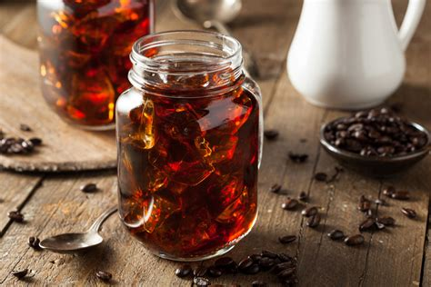 Cold Brew Coffee: Experience Its Rich Smooth Flavor