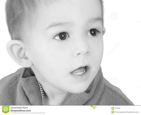 one year old baby boy portrait stock photo thinkstock adorable one year old boy in black and white stock photo