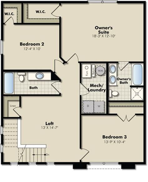 lennar townhome floor plans 1000 images about lennar minnesota floor plans on pinterest