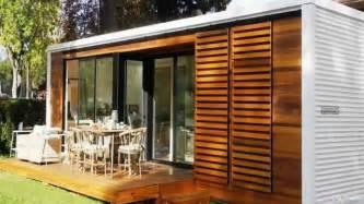 passive solar modular homes