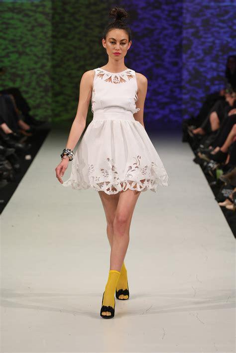 design fashion nz nz fashion week 2011 designer selection show 4 of 5 zimbio