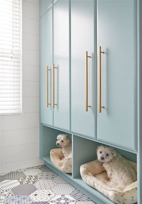 ellen boat dog bed turquoise laundry room cabinet paint color home bunch