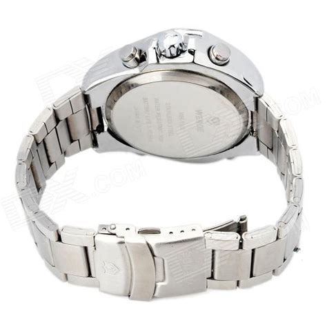 Weide Wh1102 Original 2 weide wh1102 2 water resistant stainless steel dual