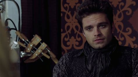 mad time sebastian stan once upon a time mad hatter www pixshark images galleries with