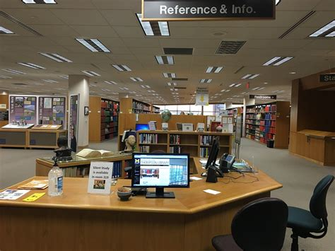 Reference Desk by Where S Your Fiction Tolle Lege Quot Take And Read