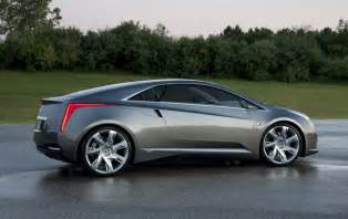 Two Cadillacs Future Product Guide Cadillac Vehicles For 2013 2014