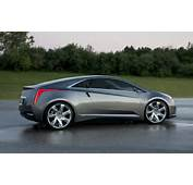 Future Product Guide Cadillac Vehicles For 2013 2014 2015 And