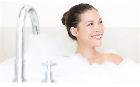 bath vs shower which get you cleaner baths or showers
