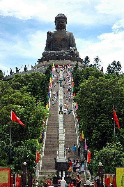 destination hong kong tian tan buddha hongkong plan