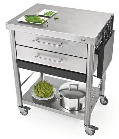 carrelli cucina carrello da cucina scegliere quello giusto ideare casa