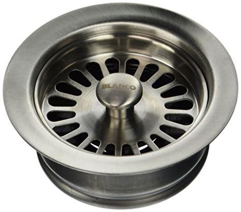 blanco sink disposal flange blanco 441098 silgranit ii coordinated sink waste flange